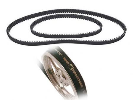 14mm HTD Poly Chain Zahnriemen (Belt)