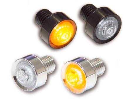 LED-Blinker MONO, E-geprüft