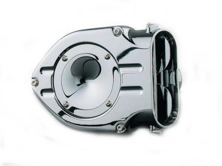 Hypercharger Luftfilter, für Kawasaki VN 900 mit TÜV Gutachten